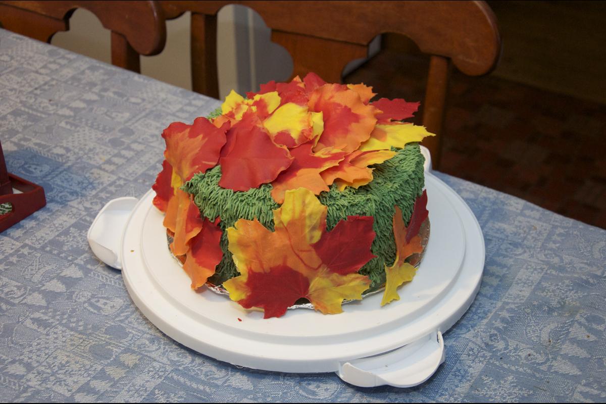leafcake