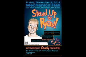 Stand Up For Ryan