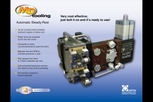 MD Tooling Brochure